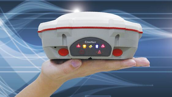 司南导航T300 一体化多模多频GNSS接收机