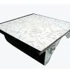 全钢防静电OA高架活动地板(网络地板)
