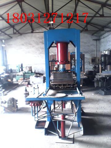 水泥彩砖机-水泥制砖机-液压水泥制砖机