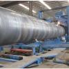 高速度螺旋焊管机