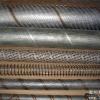 螺旋滤清器中心管卷圆机,螺旋焊管设备