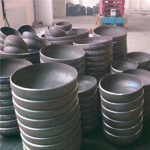 河北润宏供应碳钢冲压封头
