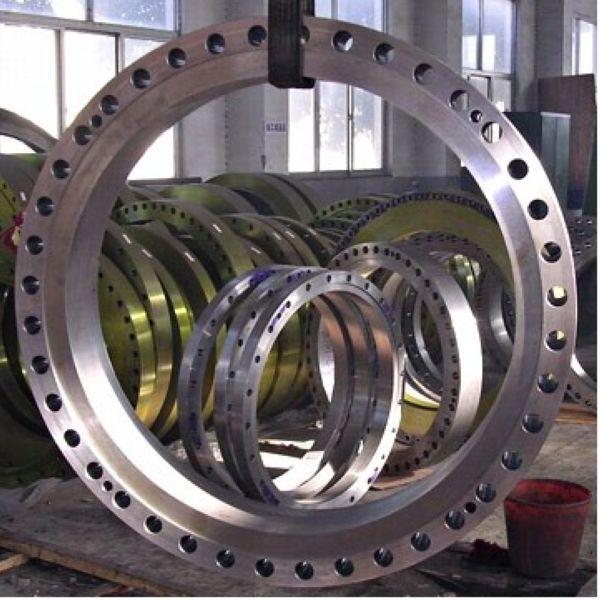 碳钢法兰 三通 异径管价格 河北乾胜管道