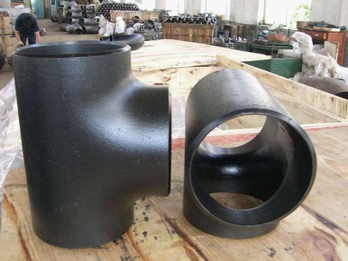碳钢弯头 法兰 三通 异径管的厂家