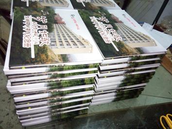 郑州毕业纪念册聚会录通讯录印刷制作