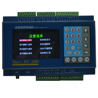 远程测控终端机生产厂家