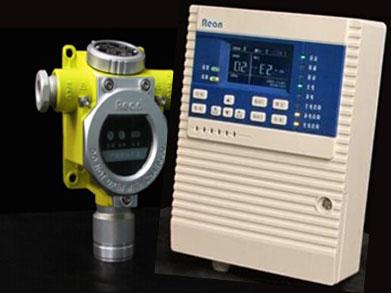 燃气公司专用天然气报警器 餐饮酒店厨房天然气报警器