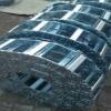TLG175不锈钢拖链