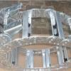 ShE型钢铝拖链