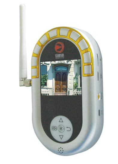 创业好项目安防鹰 居家预警产品 智能猫眼 电子猫眼