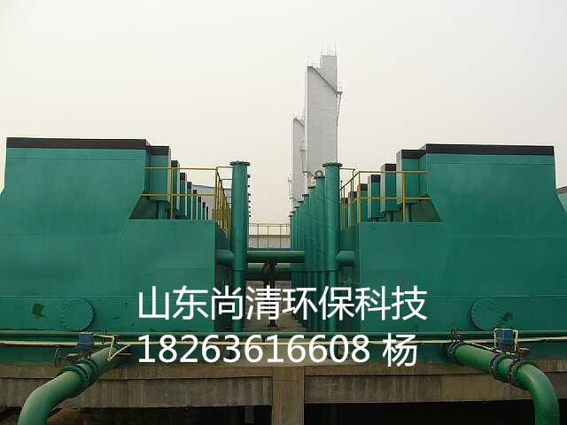 供应FA型全自动净水器/污水净化设备/山东尚清环保科技