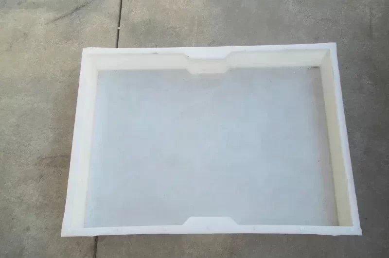 集水槽盖板模具-沟盖板模具
