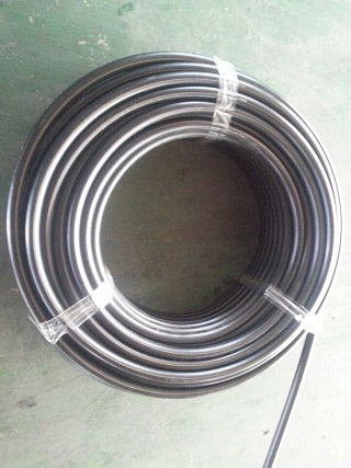 PE燃气管PE盘管小口径盘管sdr11燃气管sdr11