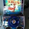 南康贵溪市月光宝盒游戏机,月光宝盒格斗机,火焰飞车游戏机