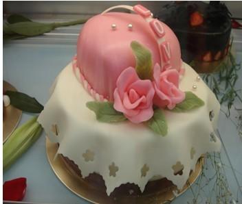 蛋糕裱花烘焙全科培训班