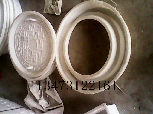 水泥井盖塑料模具-井盖塑料模具多规格