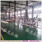 洛克木铝门窗厂家生产木铝门窗
