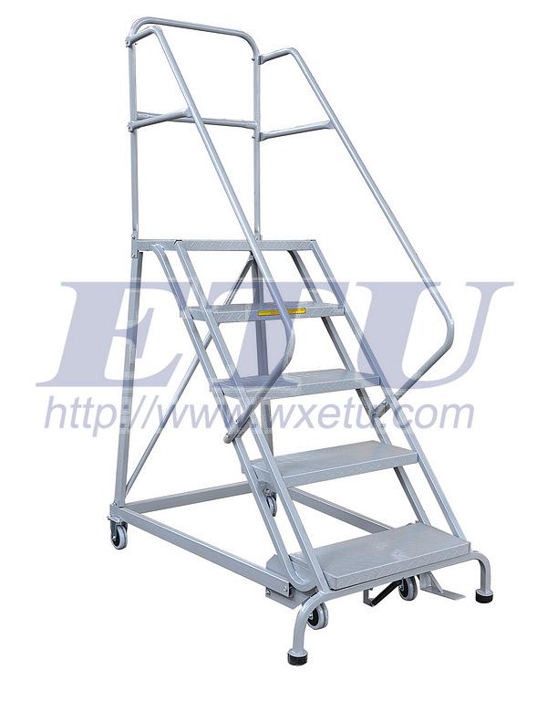 ETU易梯优登高梯产品特点介绍,为您提供更多安全保障!