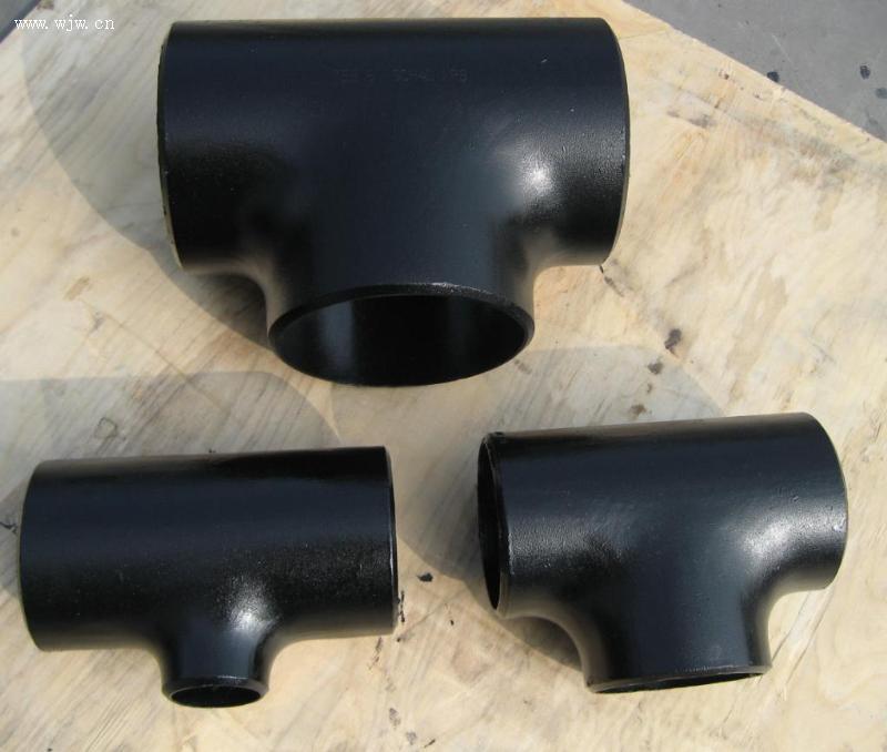 生产不锈钢等径三通,