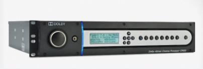 DOLBY 杜比数字影院音频处理器 CP850
