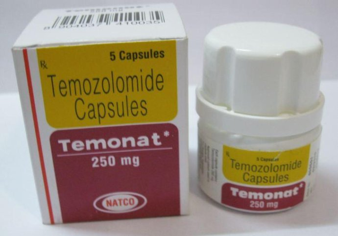 出售印度泰道 印度替莫唑胺价格