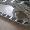 TLG125型桥式钢铝拖链