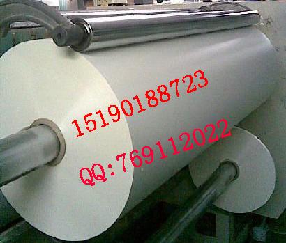 督特skc乳白膜大量批发印刷包装skcPET白膜