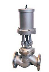J741W不锈钢液动截止阀