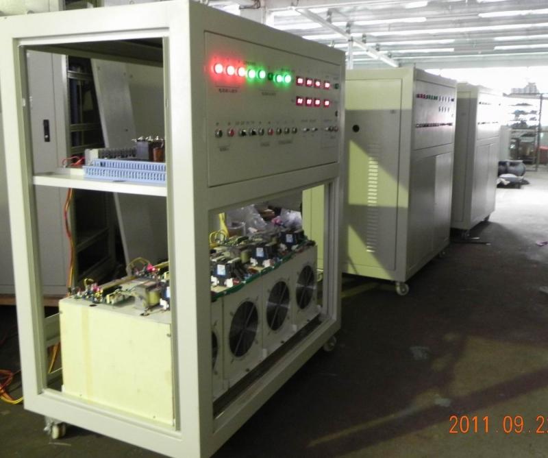 天地科技优质供应电子逆变盘车装置、电站电气盘车