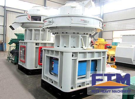 燃料成型机-生物燃料成型机