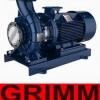 卧式循环管道泵 进口卧式循环管道泵 英国进口卧式循环管道泵