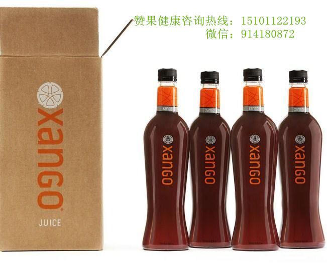 赞果山竹果汁中国总经销15101122193
