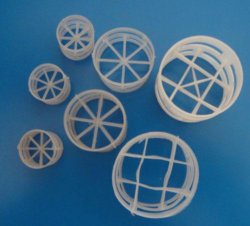 了解关于鲍尔环填料的产品特点