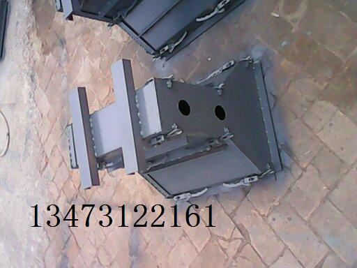 高速隔离墩钢模具,隔离墩钢模具-13473122161