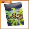 厂家定制立体3D卡片、3D背胶卡片、东宏厂家直销