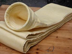批发130*3050氟美斯滤袋 青海水泥厂氟美斯收尘器布袋