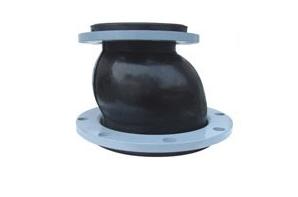 南平JDX型偏心异径橡胶软接头(大小头)
