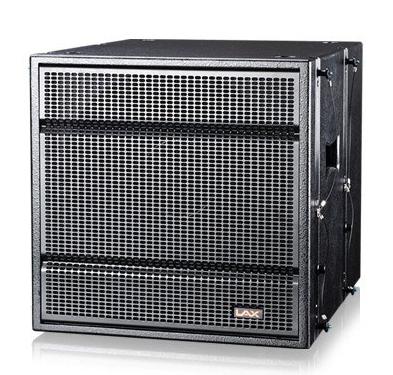锐丰音响 LAX AT15B KTV低频音箱 舞台音箱