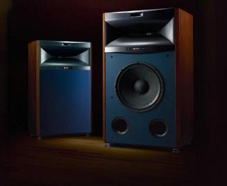 美国JBL音响 进口家用音箱 JBL4365 落地扬声器