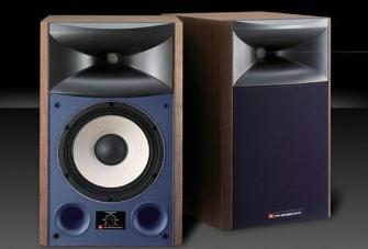 美国JBL音箱 JBL4306 监听音箱 落地音箱