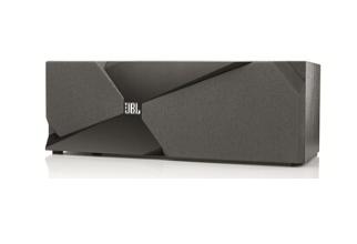 JBL音响 JBL STUDIO 120C 中置扬声器