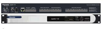 Symetrix 思美处理器 Jupiter 8 数字处理器