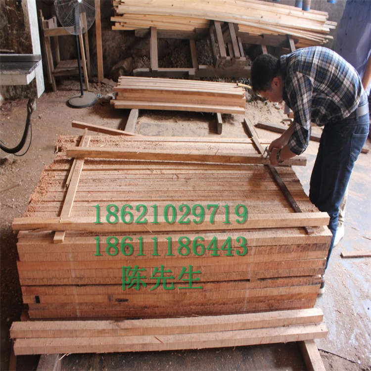 CCA防腐剂菠萝格防腐木订做进口非洲菠萝格ACQ防腐加工
