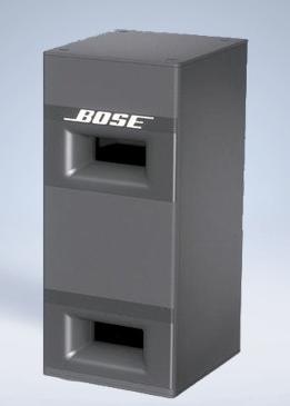 BOSE 博士Panaray® 502® BE 低音扬声器
