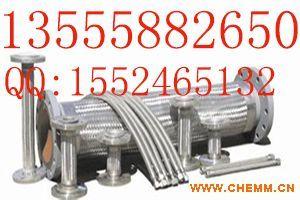 大连白钢金属软管  大连波纹金属软连接采购 不锈钢软管图片