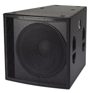 EAW音响 LA128z超低频音箱 户外演出音箱