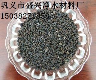 锅炉管道专用海绵铁除氧剂 海绵铁滤料厂家