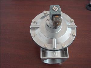 重庆袋式除尘器DMF-Z-62S直角式电磁脉冲阀 品质保证