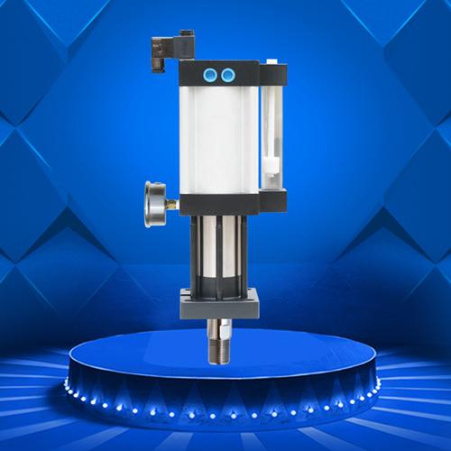 气液增压缸工作原理-东莞俪鑫液压机器有限公司