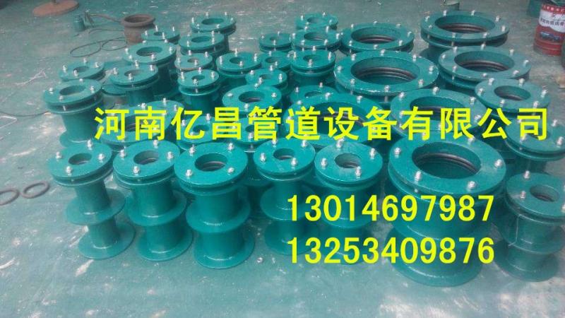 伊宁刚性防水套管,柔性防水套管,防水套管厂家直销